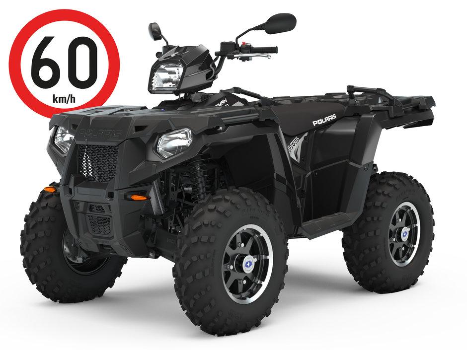 2020 Sportsman 570 EFI EPS LE 4×4 – T3B
