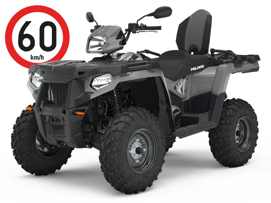 2020 Sportsman 570 EFI EPS SP Touring 4×4 – T3B