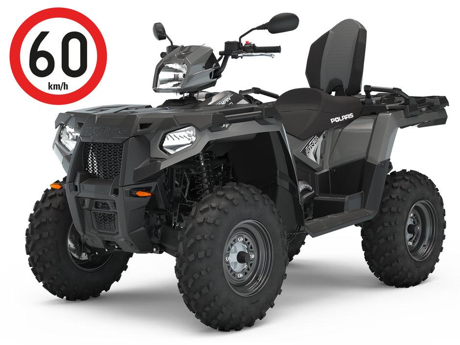 2021 Sportsman 570 EFI EPS Touring 4×4 – T3B
