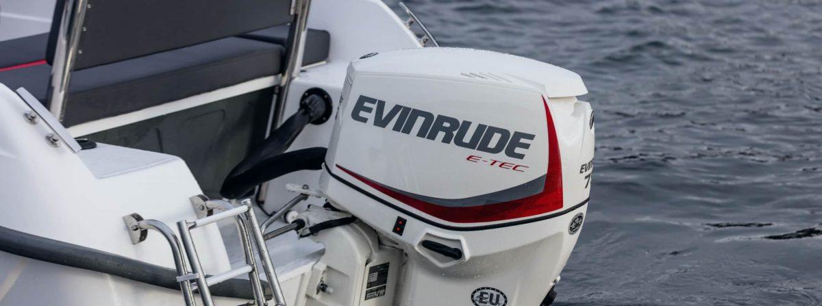 Evinrude E75DSL