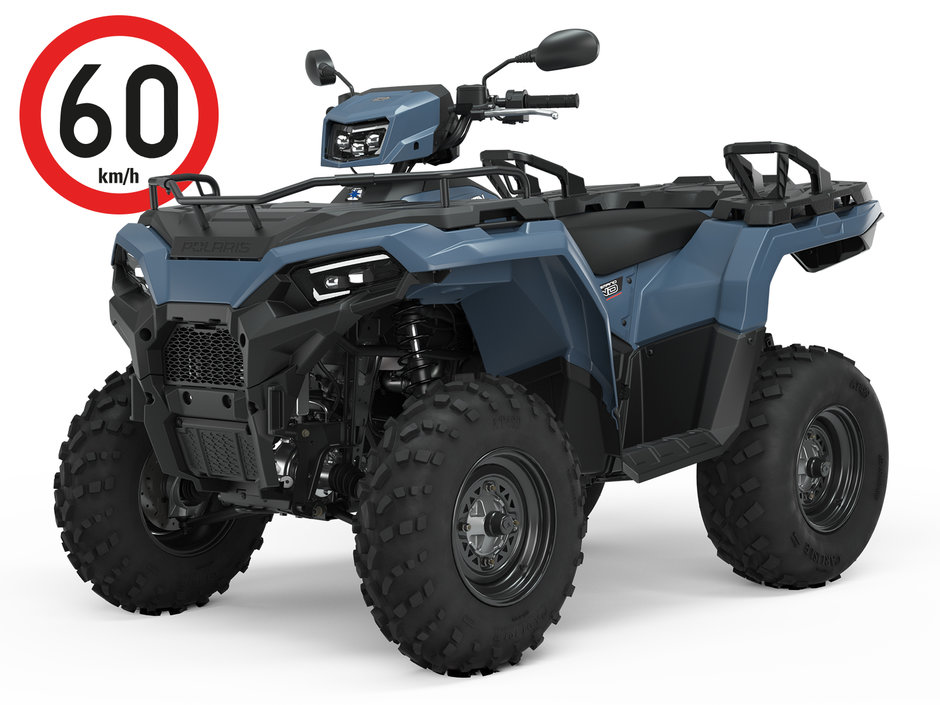 POLARIS SPORTSMAN 570 Efi EPS eu traktori 2021