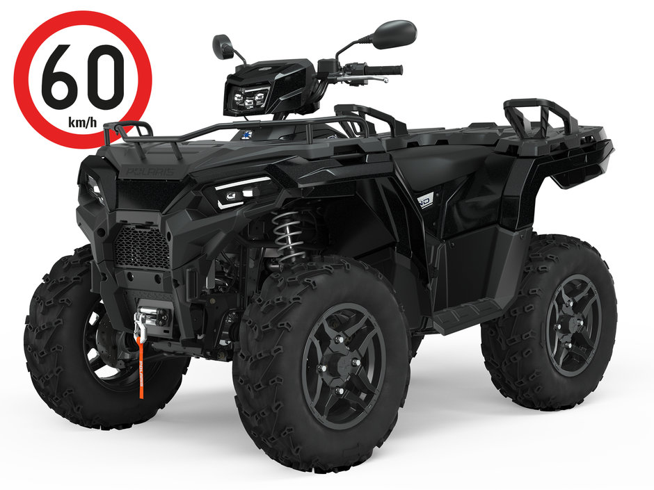 Sportsman 570 EFI EPS LE 4×4 – T3B 2021
