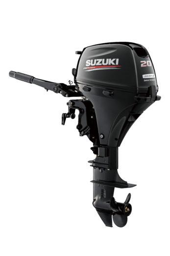 Suzuki DF20ATL