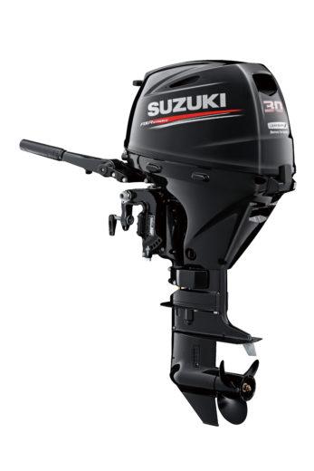 Suzuki DF30ATL