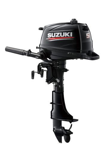 Suzuki DF5AS