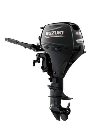 Suzuki DF10BS