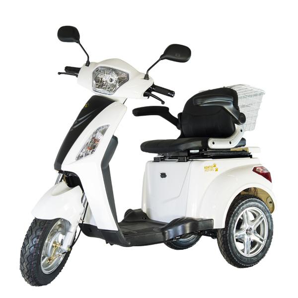 Kontio Motors Silverfox