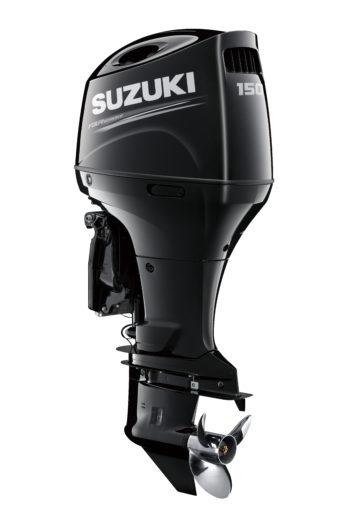 Suzuki DF150ATL