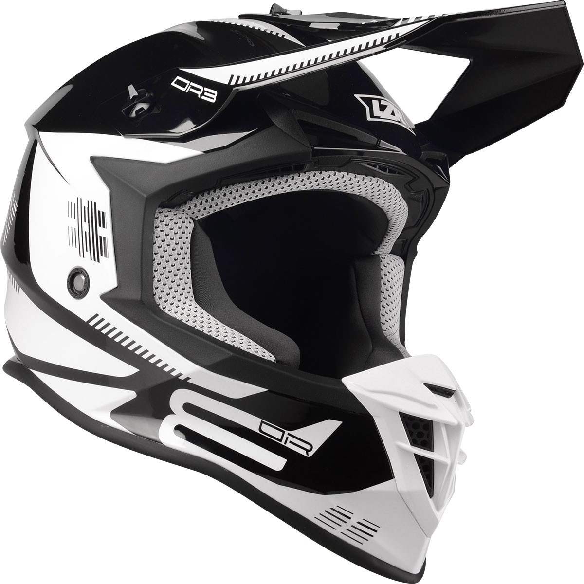 Lazer LZR OR-3 PP3