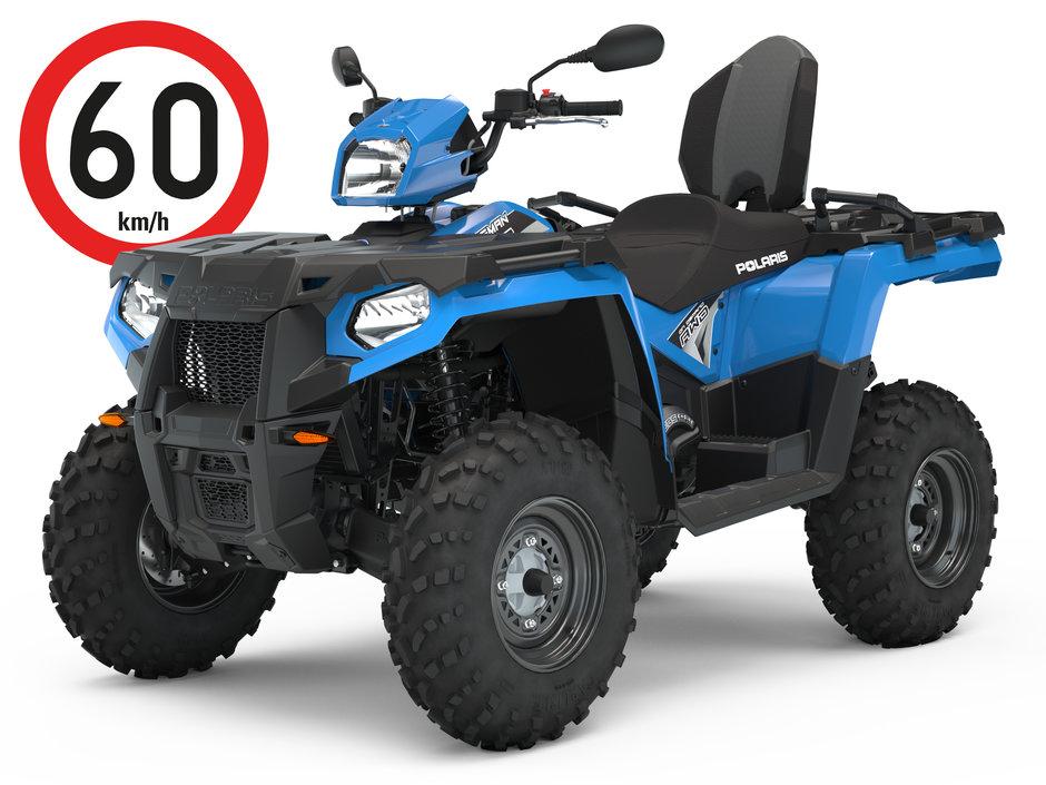 2020 Sportsman 570 EFI EPS Touring 4×4 – T3B