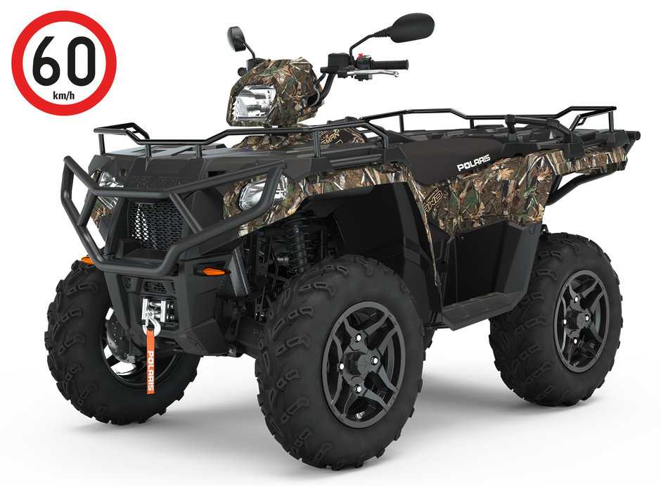 2020 Sportsman 570 EPS Hunter SE – T3B