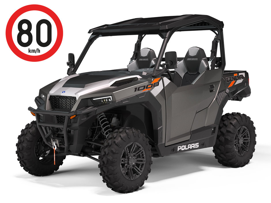 Polaris General XP1000EPS DL ABS 2021