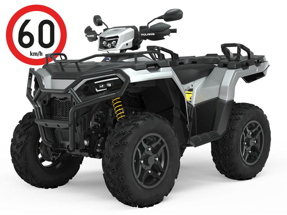 Sportsman 570 EPS SP Öhlins 4×4 – T3B 2021
