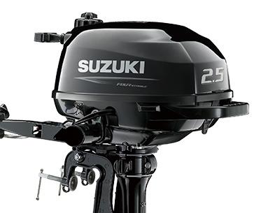 Suzuki DF2.5S