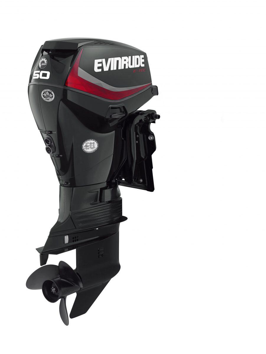 Evinrude E50DPGL