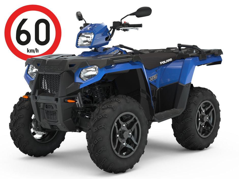 2020 Sportsman 570 EFI SP EPS 4×4 – T3B