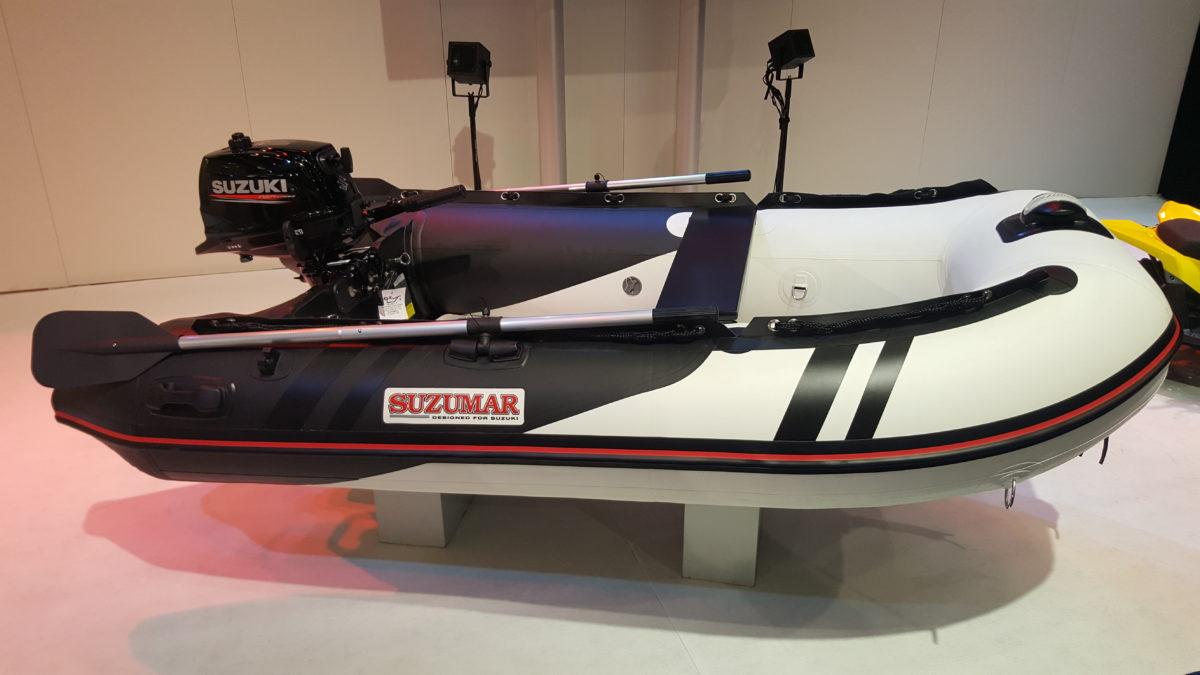 Suzumar MX-230